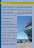 Port Nelson Annual Report 2006 (pdf) - Page 4