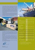 Port Nelson Annual Report 2006 (pdf) - Page 5