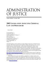 AOJ Bulletin 2002/06 - School of Government - The University of ...