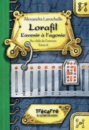 Lorafil - Sogides