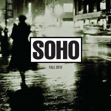 Soho Fall 2010 catalog.indd - Soho Press