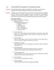C_FSUTIL_60 Exam Questions