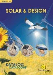 SOLAR & DESIGN - Sol-Expert