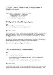 PDF 11.1 kB - New window - Språk