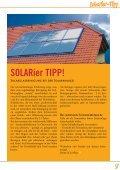 Energienachrichten Katsdorf 1/2011 hier downloaden - SOLARier ... - Seite 5