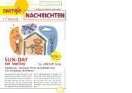 Energienachrichten 1/2009 hier downloaden - SOLARier ...