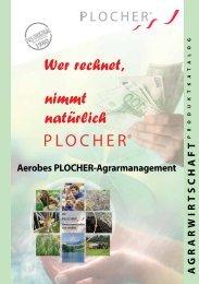 Plocher Produktkatalog Landwirtschaft - SOLARier Gesellschaft für ...