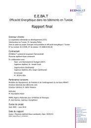 EEBA.T Rapport final - Econsult