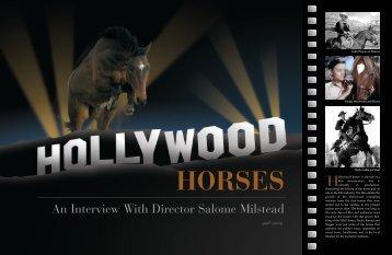HORSES - Colts Unlimited