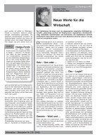 Sonderausgabe zur Finanz- und Wirtschaftskrise - Seite 7
