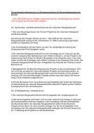 Einspeisevergütung Photovoltaik Schweiz - Solarpunkt AG