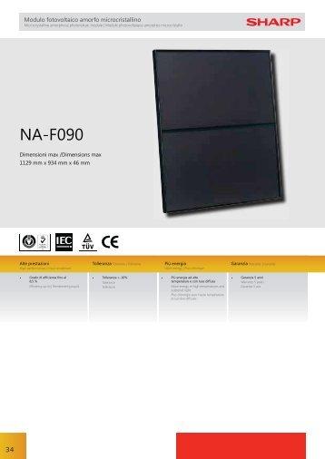 NA-F090 - Solart.si