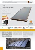 COLLETTORI SOLARI PIANI - Photovoltaics / Solar Thermal - Page 2