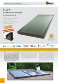 COLLETTORI SOLARI PIANI - Photovoltaics / Solar Thermal - Page 6