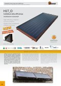 COLLETTORI SOLARI PIANI - Photovoltaics / Solar Thermal - Page 4
