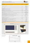 COLLETTORI SOLARI PIANI - Photovoltaics / Solar Thermal - Page 5