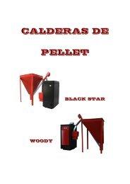 CALDERAS DE PELLET - Solarweb
