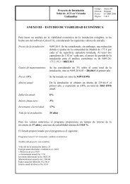 Anexo III - Estudio de viabilidad económica.pdf - Solarweb