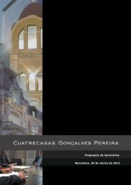CUATRECASAS GONSALVES.pdf - Solarweb