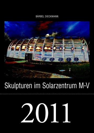Kalender 2011 - SolarZentrum Mecklenburg-Vorpommern