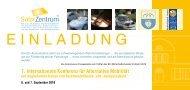 Konferenzprogramm (pdf) - SolarZentrum Mecklenburg-Vorpommern
