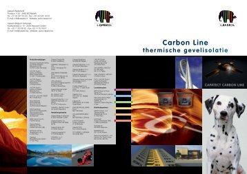 CAPATECT CARBON LINE - Caparol