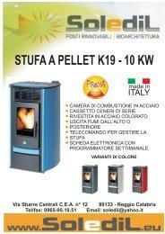 STUFA PELLET PRISMA.cdr - Soledil