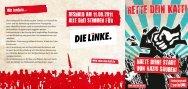 nazis-web - linksjugend ['solid] Niedersachsen