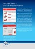 Einfach, schnell und effizient mit einem 3D-Online-Katalog - Page 6