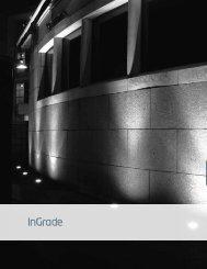 InGrade - Solid State Luminaires