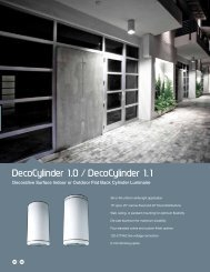 Catalog - Solid State Luminaires