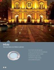 InEvio - Solid State Luminaires