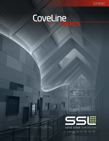 SSL_Coveline_Brochur.. - Solid State Luminaires
