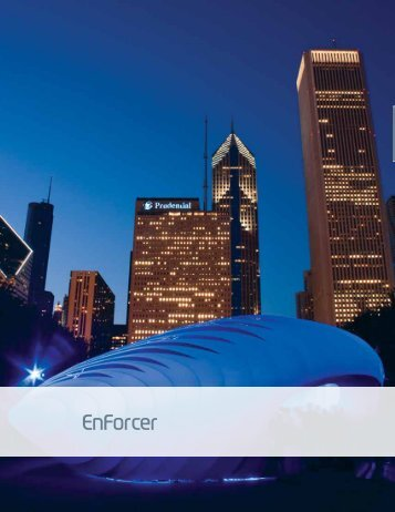 EnForcer - Solid State Luminaires
