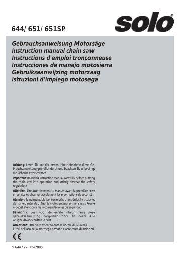 VX Solo II H2 (ECL 210/A260) Indirekte ... - Danfoss GmbH