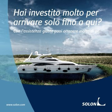 Brochure - Solon
