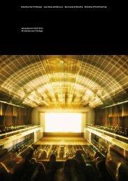 Download PDF Jahresbericht SGSF 2013 mit Anhang zum ...