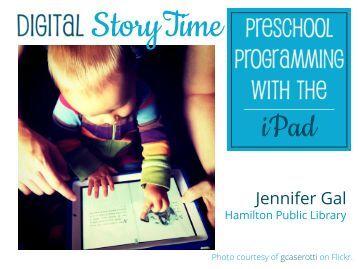 Digital Story Time