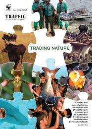 TRADING NATURE