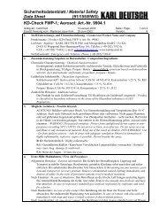 KD-Check FWP-1; Aerosol; Art.-Nr. 9904.1 - Solutii CND