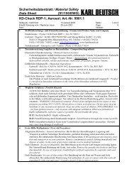 KD-Check RDP-1; Aerosol; Art.-Nr. 9901.1 - Solutii CND