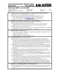 KD-Check FWP-1; Art.-Nr. 9904 - Solutii CND