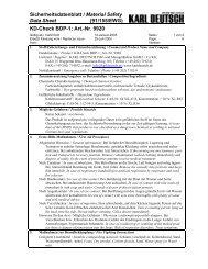 KD-Check BDP-1; Art.-Nr. 9920 - Solutii CND