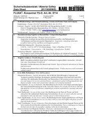 Konzentrat TS-O; Art.-Nr. 9714 - Solutii CND