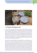 Studies of IDRC Supported Research on Greywater in ... - inwrdam - Page 7