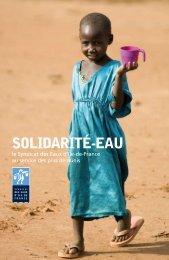 Solidarité-Eau