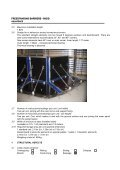 Freestanding Barriers - Rigid - Page 3