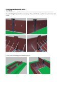 Freestanding Barriers - Rigid - Page 6