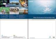 WEPA_brochure - Solutions for Water platform - World Water Forum ...