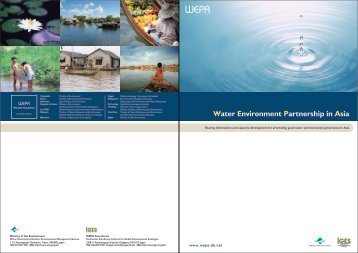 WEPA_brochure - Solutions for Water platform - World Water Forum ...